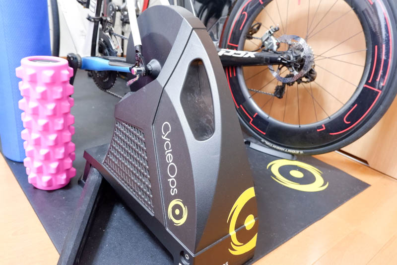 CycleOpsサリス スマートトレーナー